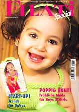 Filati Special Ausgabe 4 – Babys, Kids, 73 Modelle, Lana Grossa, stricken häkeln