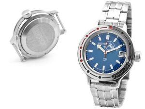 AUTOMATIC-TAUCHERUHR-NUREK-WATCH-VOSTOK-DIVER-BLUE-420059-B-20ATM