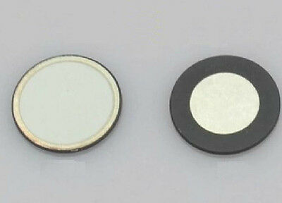 10pcs Φ20mm Ultrasonic Mist Maker Fogger Ceramics Discs for Humidifier Parts