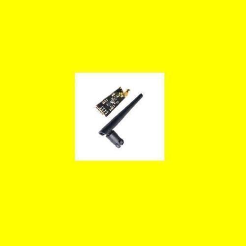 NRF24L01 LNA SMA Antenne Wireless Funk Transceiver Modul 2.4G 1km Arduino PA