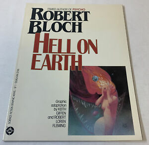 1985-DC-graphic-novel-ROBERT-BLOCH-HELL-ON-EARTH