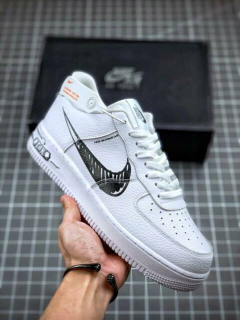 Nike Air Force 1 '07 Stars CT3437 100