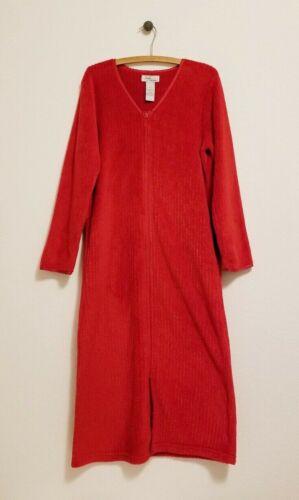 Vintage Jaclyn Intimates Full Length Long Sleeve F