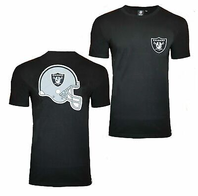 NFL Oakland Raiders T Shirt Gioventù 13 14 anni jersey boys kids