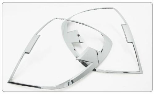 2006~2012 Chrome Rear lamp Garnish Molding For Chevrolet  Winstorm Captiva