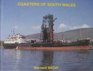Livre/book : Coasters Of South Wales Tkkjr089-08005444-310513324