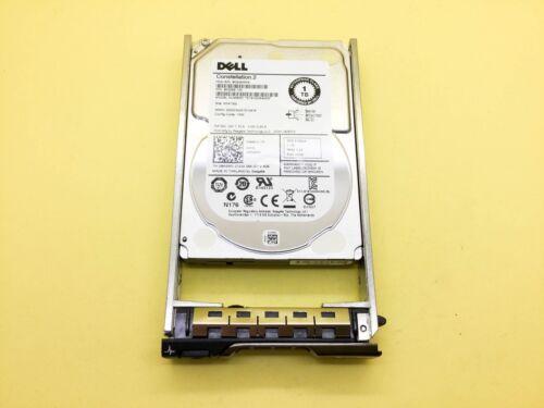 9W5WV DELL 09W5WV 1TB 7.2K 6G SFF SAS Hard Drive Seagate ST91000640SS