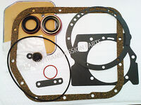 Tf-6 Tf6 A904 Transmission External Gasket And Seal Rebuild Kit & Filter 1972 Up