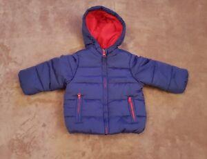 Baby-Boys-Coat-3-6-Months