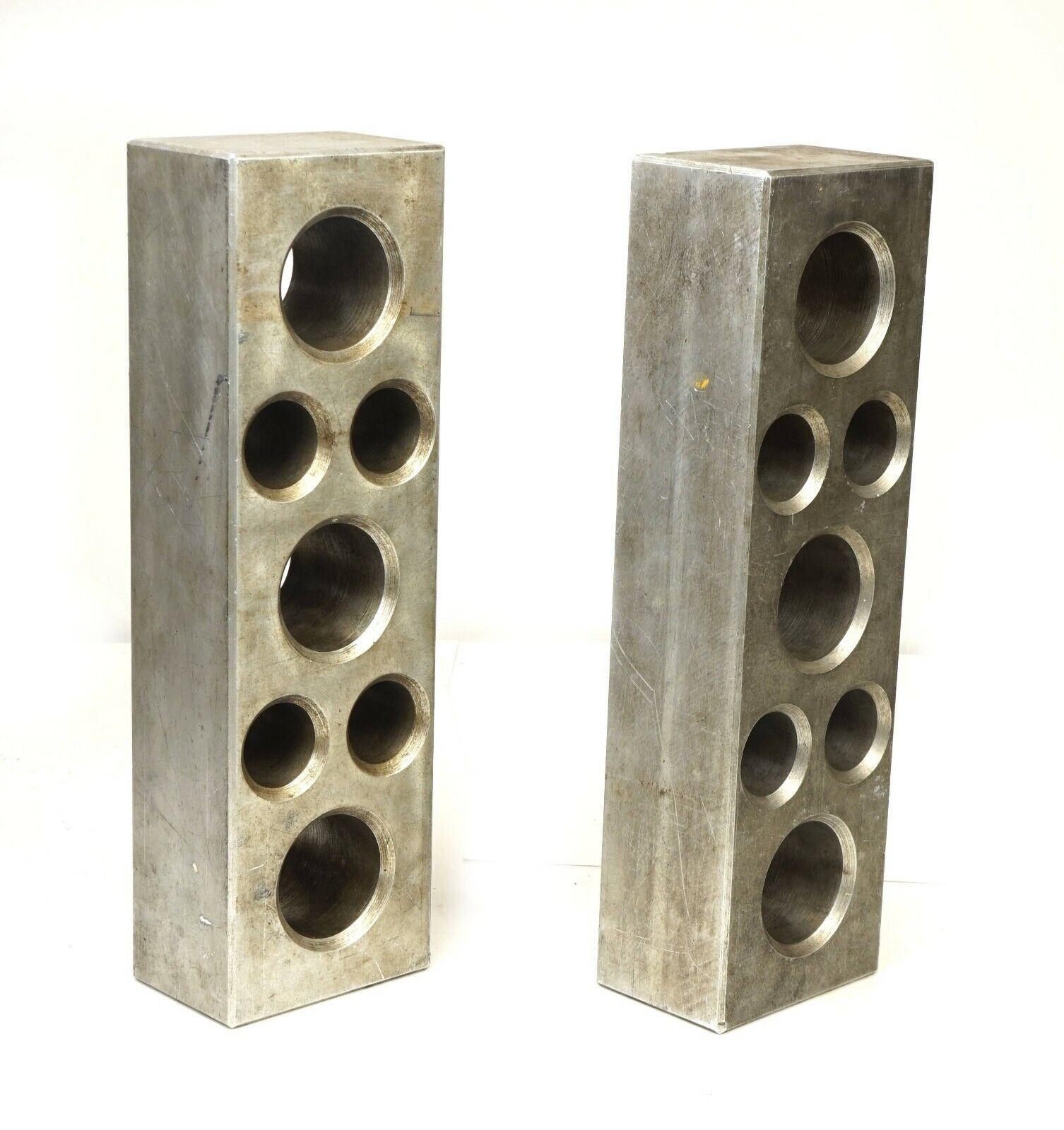 Cast Aluminium Blocks
