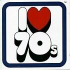 Various Artists - I Love 70's (2006)