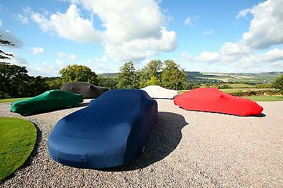 FORD FOCUS ST 2005 ON PREMIUM FULLY WATERPROOF CAR COVER COTTON LINED LUXURY