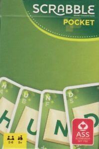 Pictionary Pocket Pocket Game NEUWARE Rewe Hasbro Ass Kartenspiel 2018