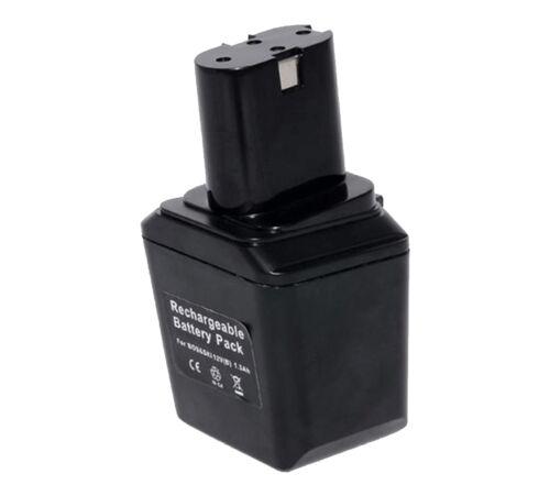 Akku für Skil 12V 1500 mAh Ni-Cd HD 2645// 2730// 2940// 2976// 2977