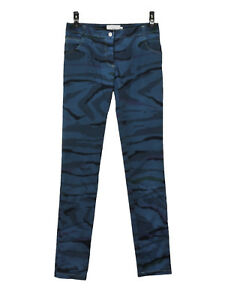Camouflage Neuf Marine Bregazzi Jeans By Thornton Preen xIC40