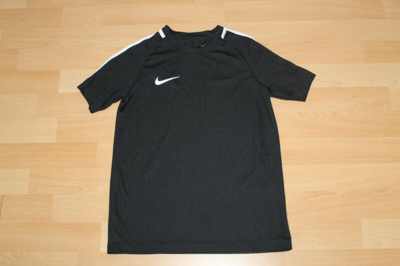 ***nike Dri-fit ~trainings Fußball T-shirt~ Kinder~ Gr. M(134- 146) ~top*** HeißEr Verkauf 50-70% Rabatt