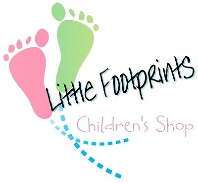 Little Footprints Children's Shop