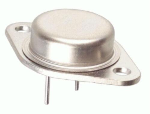 2SA1050+2SC2460 Transistor TO-3 /'/'UK Company SINCE1983 Nikko /'/' Paar