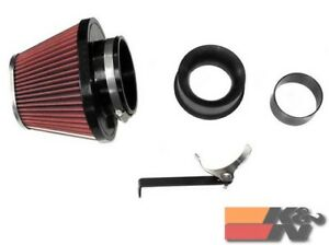 K-amp-N-Air-Intake-System-For-VAUXHALL-ASTRA-VXR-2-0L-16V-TURBO-237BHP-57-0652
