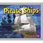 Pirate Ships by Rosalyn Tucker (Hardback, 2015)
