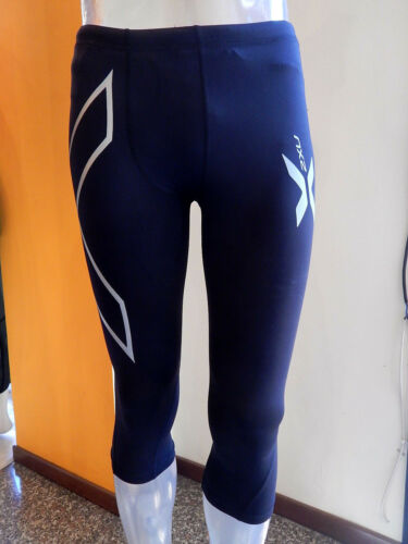 3 Thermal 4 Compression 2xu Tights Pantalone Man qOwHxpqd