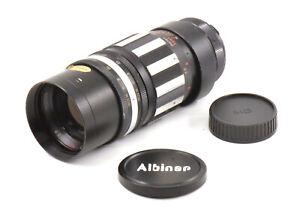 Sunset TC 200mm f3.9 Objektiv für Minolta MD/T-Mount! guter Zustand!