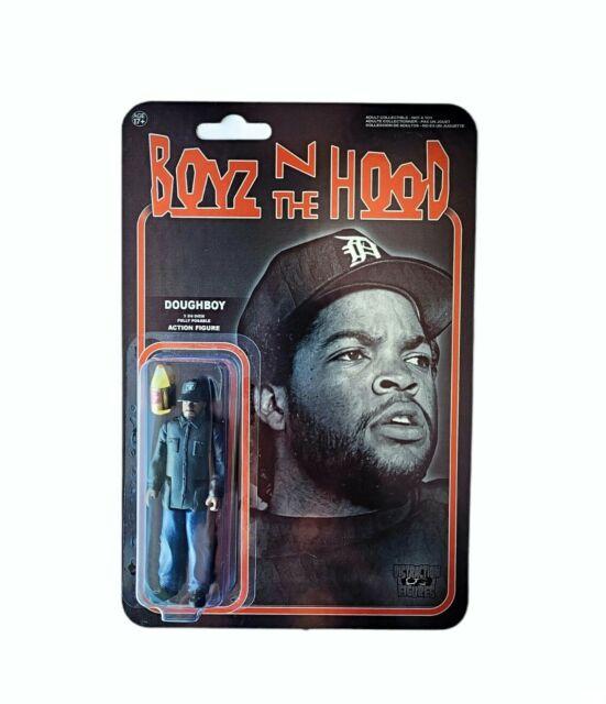 Boyz N the Hood - Ice Cube 3 3/4