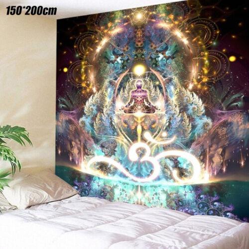 Indian Tapestry Wall Hangings Decoration.Hippie Bohemian Mandala //Bedroom Decor