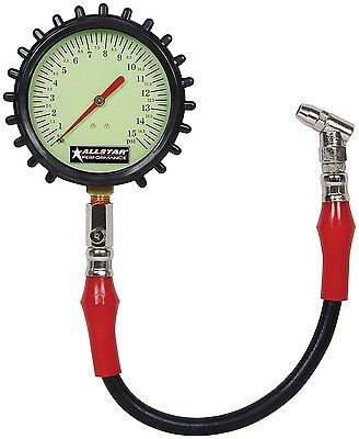 QUICKCAR RACING PRODUCTS 56-060 60-PSI TIRE PRESSURE
