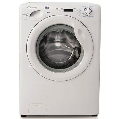 Candy GC 14102 D3 Waschmaschine, EEK: A++, Frontlader, 10kg, 1400 U/Min.