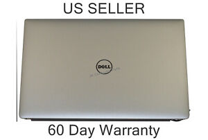 Dell-XPS-15-9550-9560-Complete-UHD-LCD-Screen-Assembly-H9P3C-Grade-B