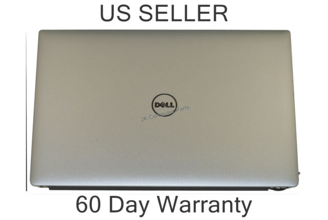 Dell XPS 15 9550 9560 Complete UHD LCD Screen Assembly H9P3C Grade B