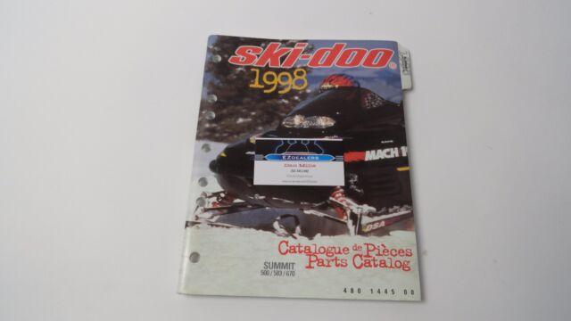 1998 Ski