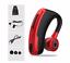 Bluetooth-5-0-Handsfree-Business-Headphone-Mic-Voice-Control-Wireless-Headset miniature 20
