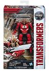 Hasbro Transformers Mv5 The Last Knight VAYAGER Megatron Deluxe Drift Set of 2