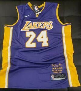 Kobe Bryant #24 Lakers Jersey Size - SMALL   eBay
