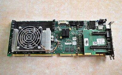 Original 52-303-0233 REV:A1  Industrial Control Board SBC Single Board Computer