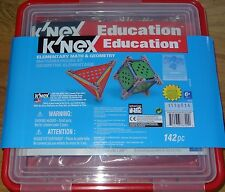 Elementary Math & Geometry K'NEX Education KNEX Building Construction