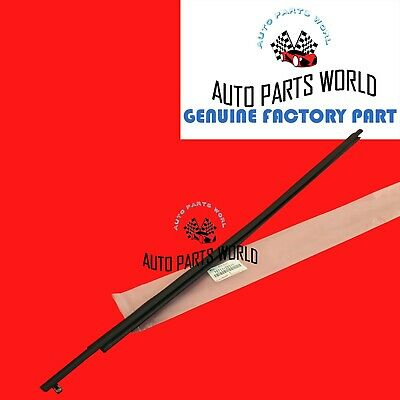 Genuine Toyota Belt Molding 75722-35011