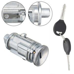 Ignition Key Switch Lock Cylinder For Chrysler Dodge Jeep Plymouth 5003843aa Us Ebay