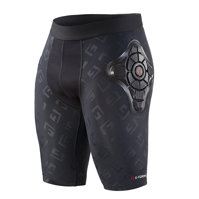 G-Form Shorts PRO-X Youth Kids BMX MTB Downhill Prougeective Gear ALL TailleS 2019