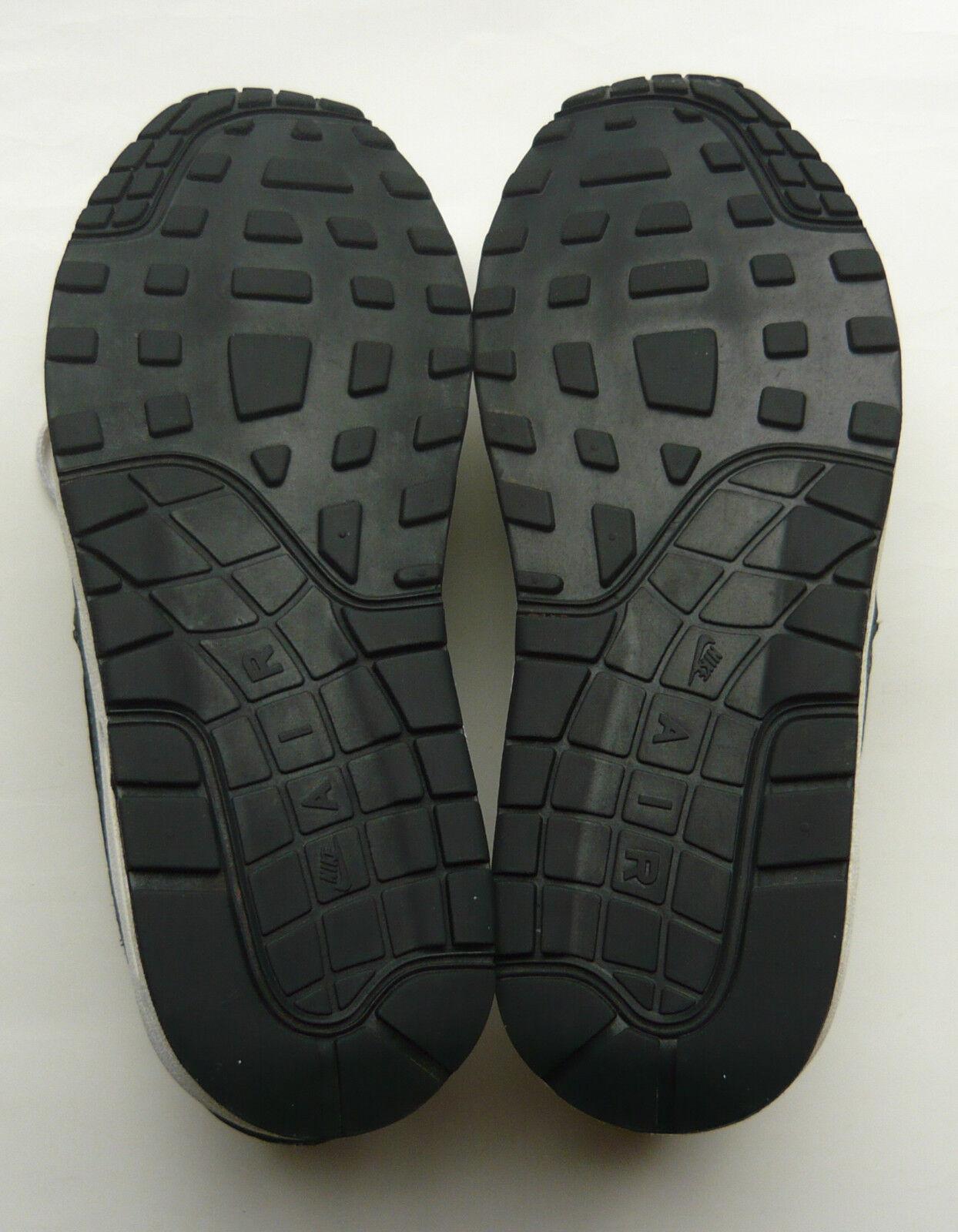 Damen Sneaker Nike Air Max Grau 555766-110 Gr.38,5 Grau Max 37ad60