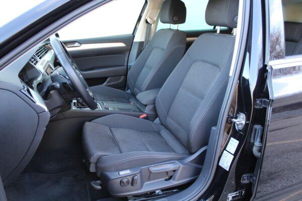 VW Passat 1,4 TSi 150 Comfortl. Variant DSG - billede 4