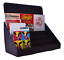Stand-Store-18-Inch-4-Tier-Cardboard-Greeting-Card-Display-Stand-Black thumbnail 10