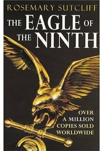 1 of 1 - The Eagle of the Ninth,Rosemary Sutcliff