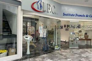 Venta de Local Comercial en Centro Comercial Interlomas