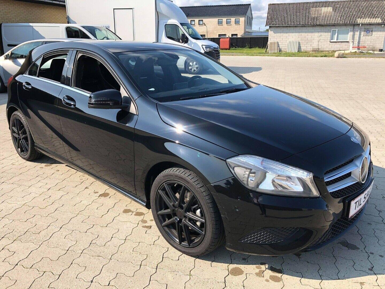 Mercedes A180 1,5 CDi Urban aut. 5d - 169.900 kr.