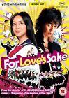 For Love's Sake (DVD, 2013)