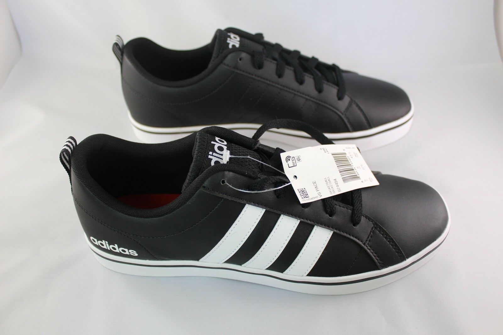 ADIDAS MEN'S SIZE 10 Vs PACE SNEAKER BRAND NEW