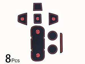 8-Door-Rubber-Coaster-Cup-Holder-Side-Pocket-GT86-For-Scion-FRS-Toyota-GT86